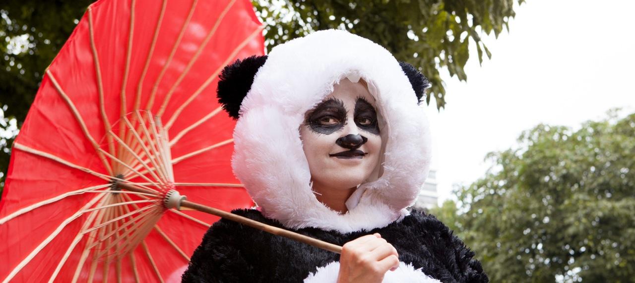 Zirkus China