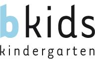b kids logo